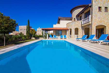 Villa Hilaris pictures 1